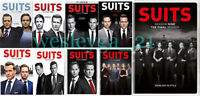 Suits: The Complete Series Seasons 1-9 (DVD, 35-Disc Box Set) Brand New Sealed