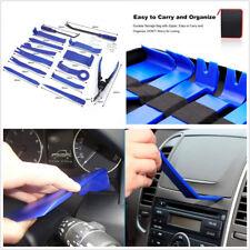 4x//kit Car Carbon Fiber Inner Door Anti Kick Pad Sticker For Tesla Model S 14-18