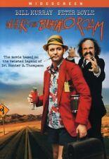 Where the Buffalo Roam [New DVD]