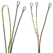 FirstString Premium String Kit Green/Brown Bowtech Assassin