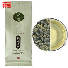 100g Taiwan high mountains Jin Xuan Milk Oolong Tea milk tea organic
