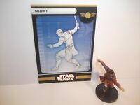 Star Wars Miniatures - Squint 9/60 - Very Rare - Knights of the Old Republic