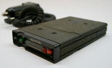 New listing Passport Radar Receiver Cincinnati Microwave Vehicle Radar Detector - Vintage