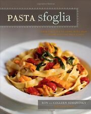 Pasta Sfoglia: From Our Table to Yours, More Than