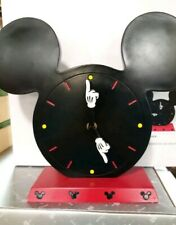 Disney Mickey Mouse Tabletop Clock