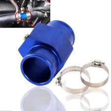 """Water Temp Temperature Joint Pipe Sensor Gauge Radiator Hose Adapter 32mm/1.4"""""""