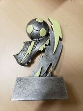 12 Glow in the Dark Soccer Trophies Glo-630