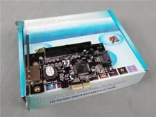 "2 Port Express Adapter Converter Card SATA II 2.0 RAID & 1 IDE 3.5"" PCI-E PCI"