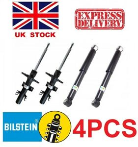 VW TRANSPORTER T5 03-15 BILSTEIN B4 FRONT AND REAR SUSPENSION SHOCK ABSORBER X4