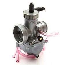 Molkt 30mm Pitbike Dirtbike Carburettor YX150 YX160 Carb Pit Dirt Bike Venturi