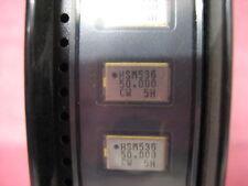 Lot 10 Connor Winfield HSM536-50.0000 Oscillator 50MHz