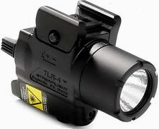 New Streamlight TLR-4 69240 C4 LED TACTICAL Light with LASER 408-834-8427