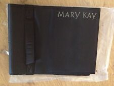 Black MARY KAY Travel Organizer Roll Up Bag New in Original Packaging FREE SHIP