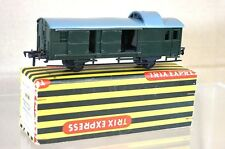 TRIX EXPRESS 20/181 DB PACKWAGEN BAGGAGE PERSONENZUG COACH MIB my