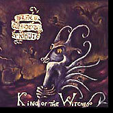 King of the Witches Black Widow Tribute 2lp NUOVO Death presence Malombra