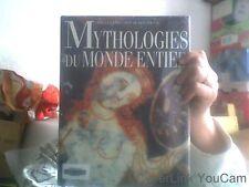 Mythologies du monde entier sous la direction de Roy Willis