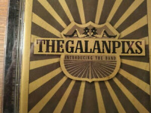 The Galanpixs - Introducing The Band - Alternative Placebo Nine Inch Nails