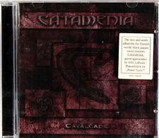 Catamenia - Cavalcade (CD) New & Sealed