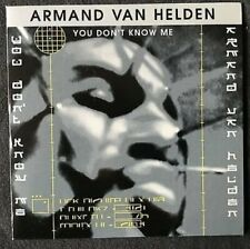 Armand van Helden You don't know me (cardsleeve, feat. Duane Harden)  [Maxi-CD]