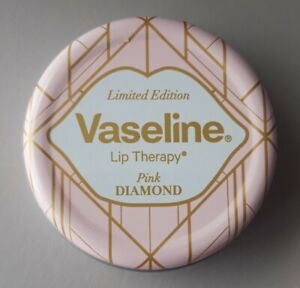Vaseline Pink Diamond New, Limited Edition 2021
