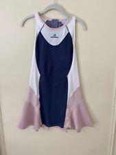 Adidas Stella Mccartney Darling Tennis Dress, Size Small