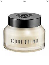 New Bobbi Brown - Vitamin Enriched Face Base - 1.7 Oz / 50 Ml - Full Size No Box