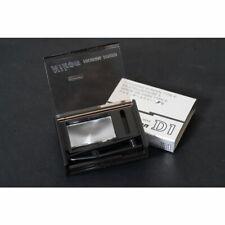 Nikon D1 Einstellscheibe Gitter E / Gitterscheibe D / Grid Screen