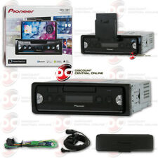 PIONEER SPH-10BT DIGITAL MEDIA BLUETOOTH STEREO W/ POP-OUT SMARTPHONE CRADLE