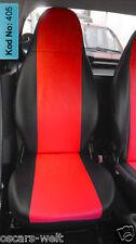 MAß Schonbezüge Sitzbezug Sitzbezüge SMART 451 FORTWO  CABRIO / COUPE (405)