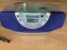 Panasonic RX-EX1 - tragbarer CD Player