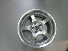 1Stk. Borbet T Felge 8x17 5x114,3 Et35 Silber Hornpoliert  NEU! Nr.3030