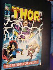 Thor #129VG- Hercules