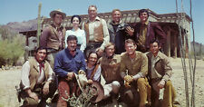 THE HIGH CHAPARRAL COMPLETE SERIES DIGITAL QUALITY BEST PRICE OVER 950 SOLD