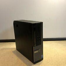 Dell Optiplex 7020 Intel Core i7-4790 @ 3.60GHz 8GB RAM DESKTOP COMPUTER, No HDD