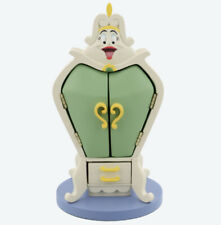 Disney Tokyo Beauty and the Beast Wardrobe Ornament Figure Small Chest