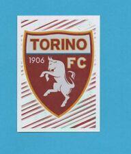 PANINI CALCIATORI 2012-2013-Figurina n.440- SCUDETTO/BADGE-TORINO -NEW