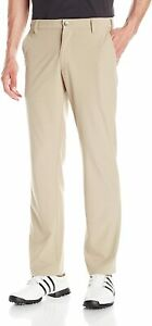 adidas Men's Ultimate 365 Regular Fit Unhemmed Golf Pants DP6270 36W 40W 44W 46W