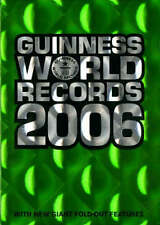 2006 Guiness World Records Book