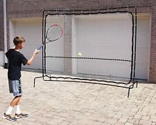 Tourna Deluxe Rebound Tennis Net (9x7 ft) (Reb-9) 2020 Original