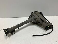 PORSCHE CAYENNE S 955 S 4.5 V8 FRONT DIFFERENTIAL DIFF FINAL DRIVE FRONT DIFF