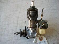 USED BROWNING MOTORS JR. .58 IGNITION ENGINE