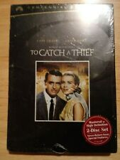 To Catch a Thief (DVD, 2009, 2-Disc Set, Sensormatic Paramount Centenntial Colle