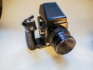 Très beau - Bronica GS-1 - very good condition