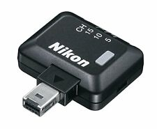 New Nikon WR-R10 Wireless Remote Controller Conversion Adapter●Free tracking●