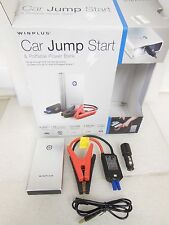Winplus Car Jump Start and Portable Power Bank (50876)