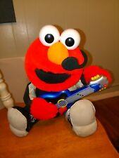 Sesame Street Country Music Singing Elmo Mattel