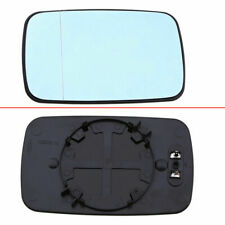 J376 for BMW E39 528i E46 5-Series Car Side View Rearview Mirror Glass Heated