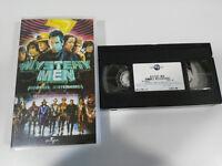 MYSTERY MEN HOMBRES MISTERIOSOS BEN STILLER - VHS EDICION ESPAÑOLA &