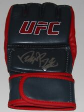 HATSU HIOKI signed (UFC FIGHTING GLOVE) MMA *JAPAN JAPANESE* IRON BROOM W/COA