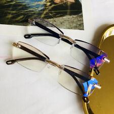 Computer Reading Glasses Anti Blue Light Blocking Lens Eyewear For Women Men